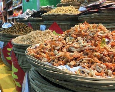 China animal feed Market