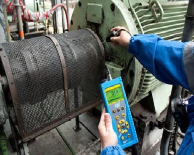 machine condition monitoring market