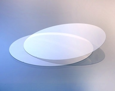 semiconductor glass wafer market