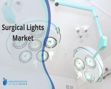 surgical lights market