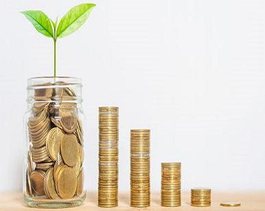 sustainability-linked finance market